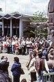 BC Museum Haida Pole Raising June 9, 1984014-LR (35283591892).jpg