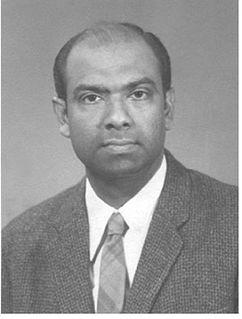 Desmond Fernando Sri Lankan Medical Doctor and Inventor