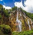 BIG waterfall in Plitvice Lakes National Park.jpg