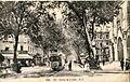 BJ 106 - NICE - Avenue de la Gare.JPG