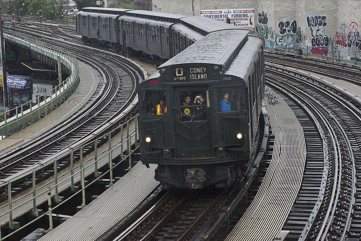 Speed dating tonight nyc subway