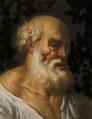 BMVB - anònim - Retrat d'un ancià - 1034.tif