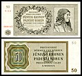 BOH&MOR-10-Protectorate of Bohemia and Moravia-50 Korun (1944).jpg