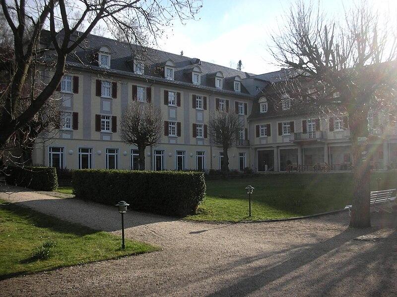 Bad Brambach Hotel Ramada