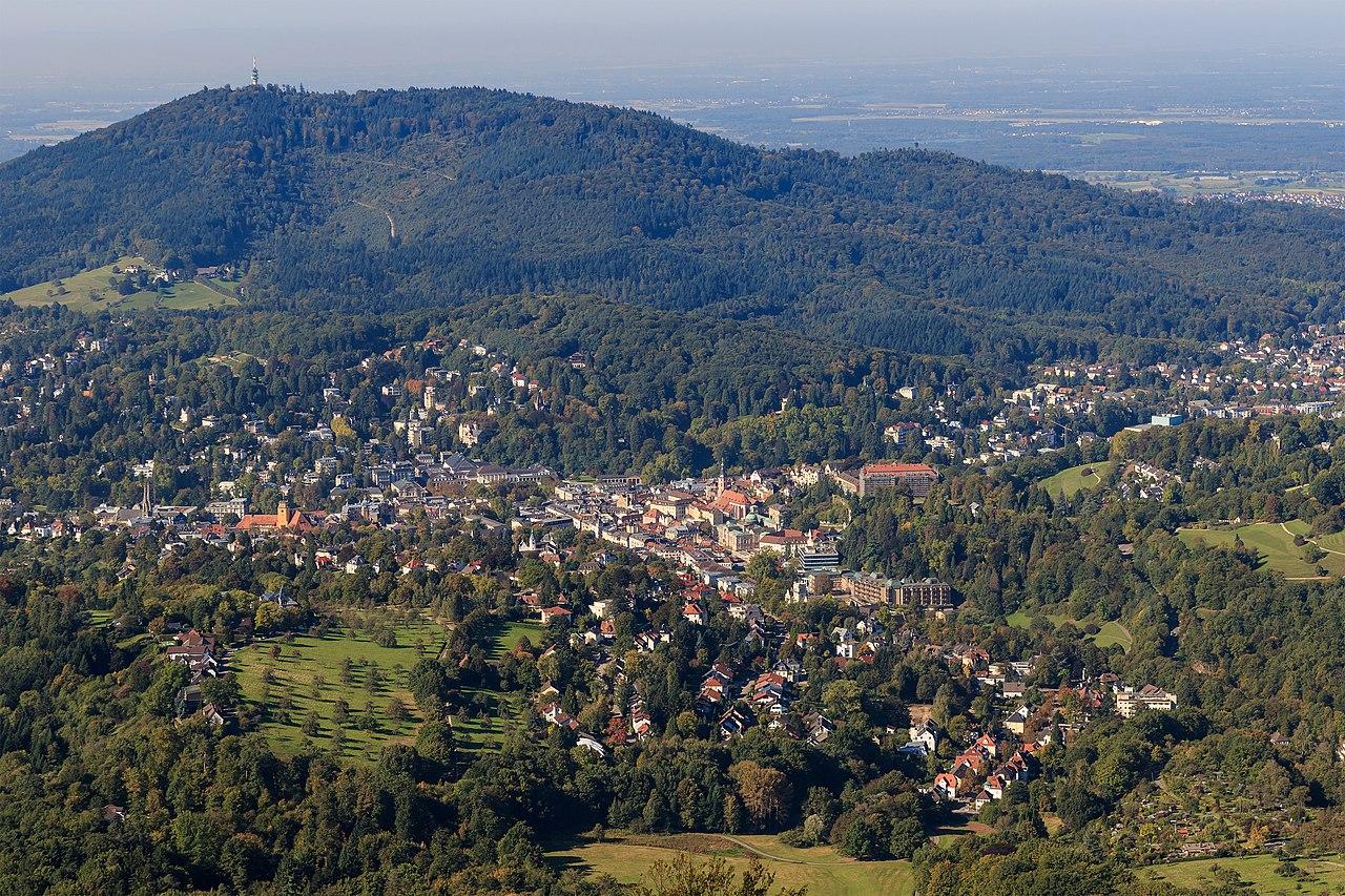 Baden Baden Wikiwand