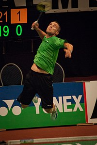 Badminton player 2011.jpg