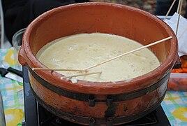 List of garlic dishes wikipedia - Ristorante bagna cauda torino ...