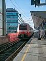 Bahnhof Praterstern, Vienna ( 1060371).jpg