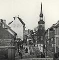 Bakke kirke før flyttingen i 1939.jpg