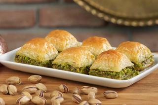 Baklava Ottoman pastry