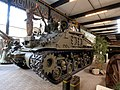 Baldwin Locomotive Works M32B3 Tank Recovery Vehicle pic2.JPG