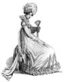 Ballgown La Belle Assemblee 1818.png