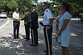 Baltimore Ravens Visit Arlington National Cemetery (36675644916).jpg