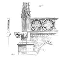 Decorative Platre Dessin Exterieur Mural