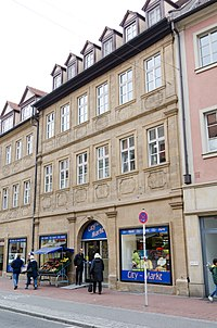 Bamberg, Lange Straße 12, 20151019-001.jpg