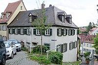 Bamberg, Maternstraße 57, von Norden, 20150918-001.jpg