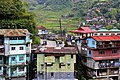 Banaue, view of the town.jpg