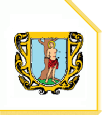 Flag of Neutral Municipality