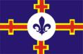 Bandeira de Cruzeta, Rio Grande do Norte, Brasil.png