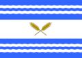 Bandera de Ñiquén.png