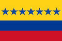Bandera De Venezuela Wikipedia La Enciclopedia Libre