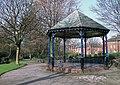 Bandstand in Jubilee Park, Middleton - geograph.org.uk - 2329223.jpg