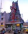 Bangalore Murugeshpalaya Ammavaru Temple.JPG