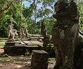 Banteay Kdei, Angkor, Camboya, 2013-08-16, DD 03.JPG