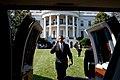 Barack Obama boards Marine One.jpg