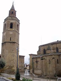 Barbastro - Catedral 03.JPG
