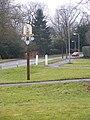 Barlaston Sign - geograph.org.uk - 1701077.jpg