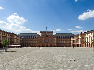 Mannheim – Travel guide at Wikivoyage
