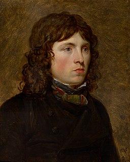 Baron François Gérard - Portrait of G. F. Reverdin - 2016.155 - Museum of Fine Arts, Houston