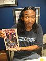 Bart Thompson, Free Comic Book Day 2012.jpg