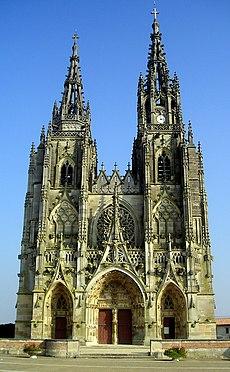 Imagen ilustrativa de la Basílica de productos de la Virgen de la Espina