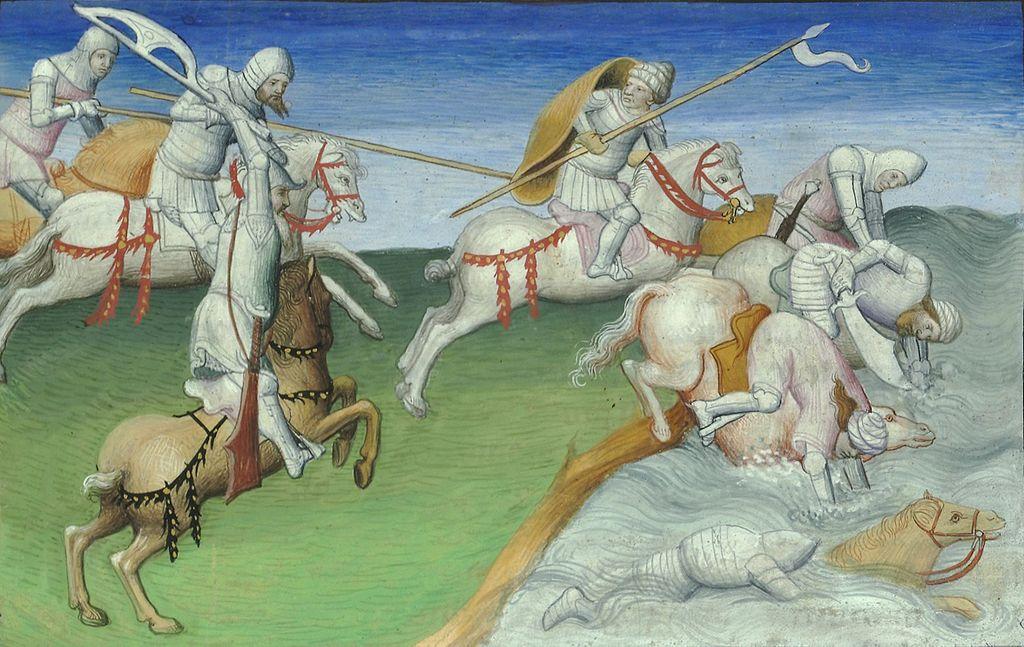 Bataille du Terek (1262)