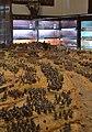 Batalla d'Almansa, museu dels soldadets de plom l'Iber, València.JPG