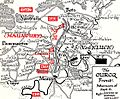 Battle of the Marne, Ourcq front 6 September 1914.jpg