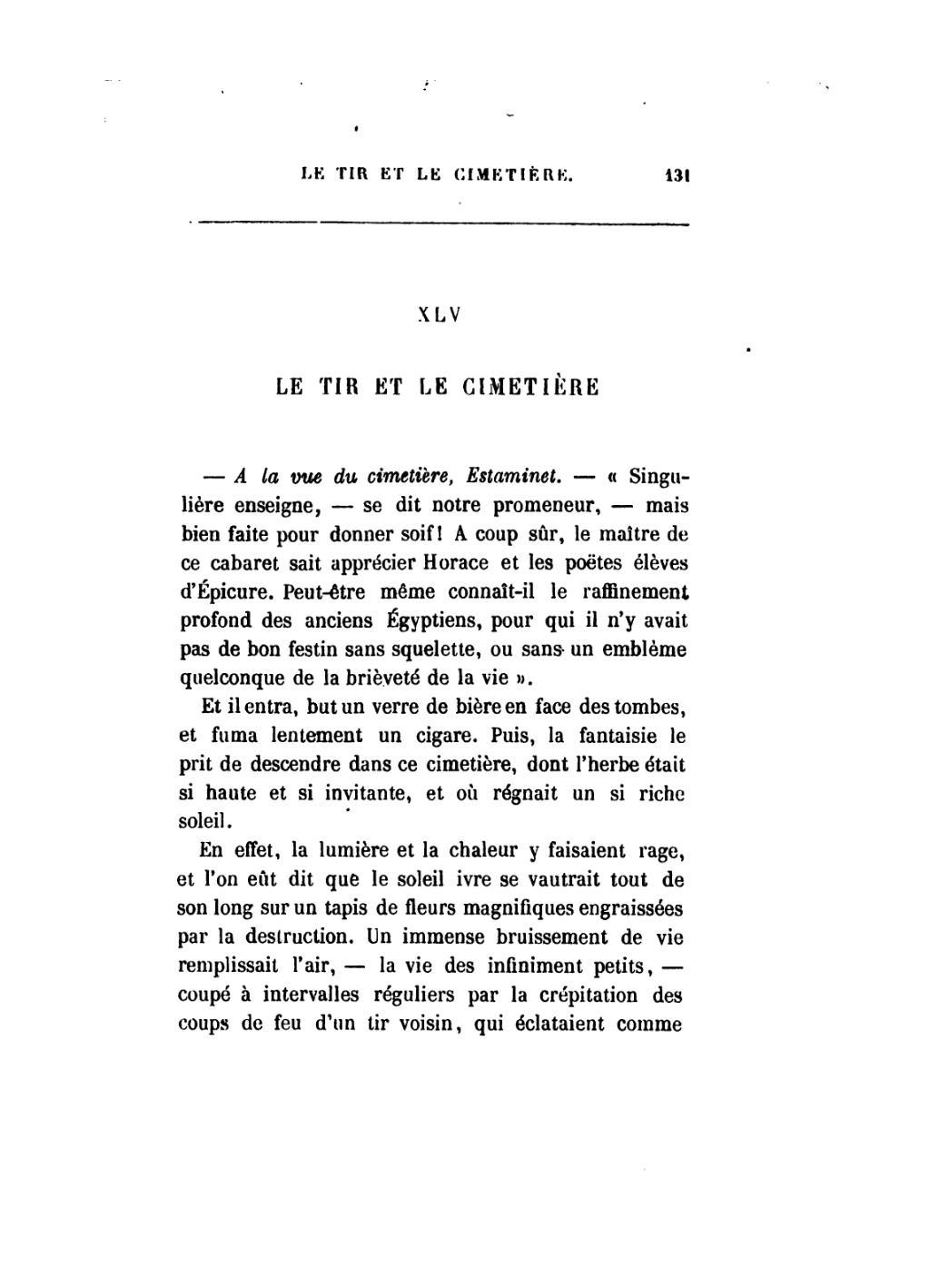 Page baudelaire petits po mes en prose wikisource - Coup de chaleur wikipedia ...