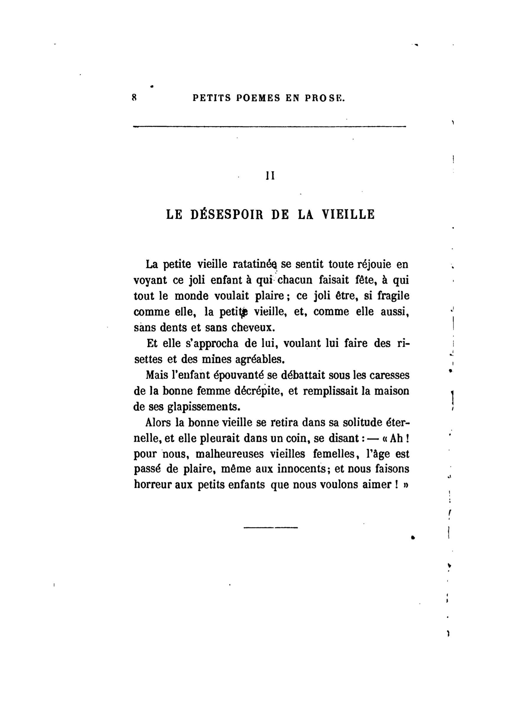 Pagebaudelaire Petits Poèmes En Prose 1868djvu16