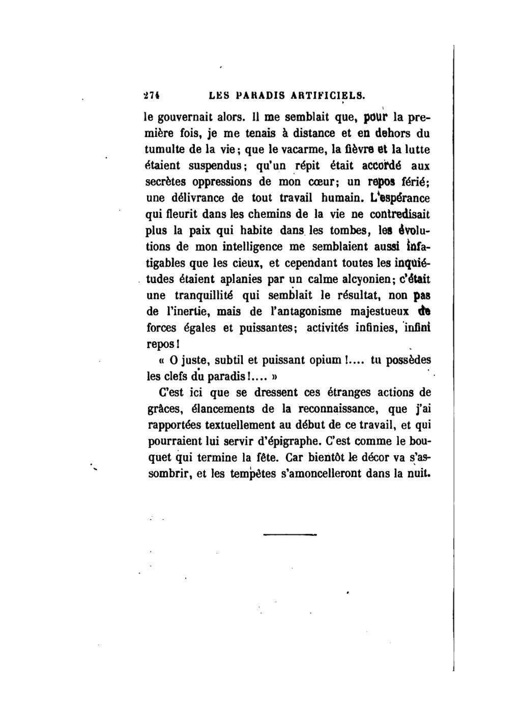 Pagebaudelaire Petits Poèmes En Prose 1868djvu282