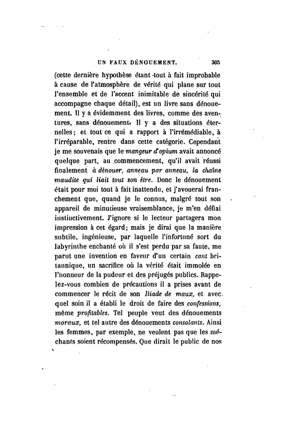 Pagebaudelaire Petits Poèmes En Prose 1868djvu313