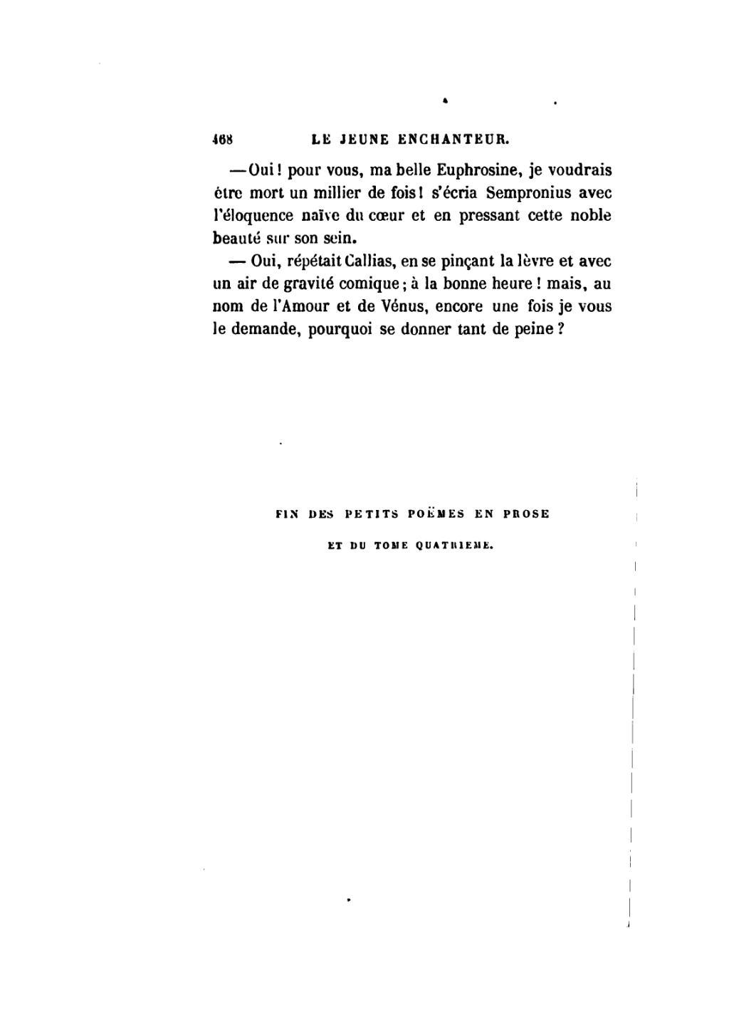Pagebaudelaire Petits Poèmes En Prose 1868djvu476