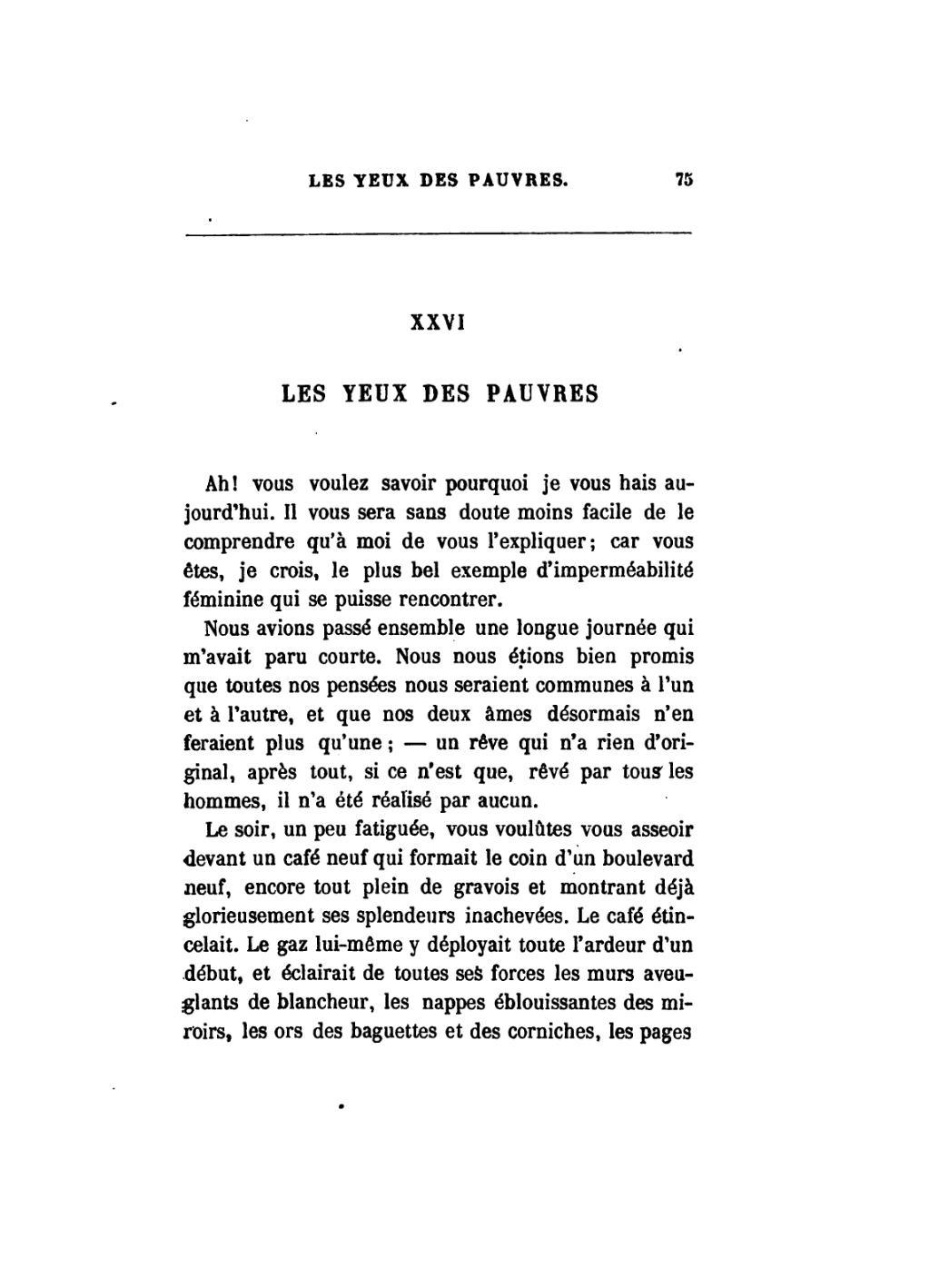 Page:Baudelaire - Petits poèmes en prose 1868.djvu/83 ...