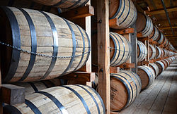 definition of barrel