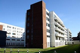 Beaumont Hospital, Dublin Hospital in County Dublin, Ireland
