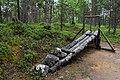 Bear trap, Siida Museum, Inari, Finland (3) (36515528192).jpg