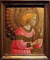 Beato angelico, angelo annnunciante e vergine annunciata, 1450-55 ca. 02.jpg