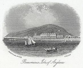 Beaumaris, Isle of Anglesea