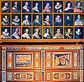 Beauregard, Galerie berühmter Persönlichkeiten, Das Zeitalter von König Louis XIII.jpg